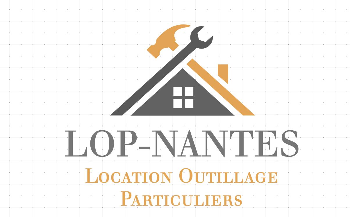 Location d 'outils à Nantes